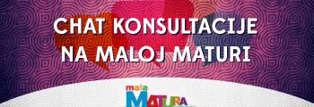 Chat konsultacije na mala-matura.com