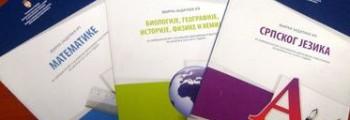 Testovi iz srpskog jezika i matematike online
