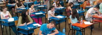 Više pitanja na kombinovanom testu?