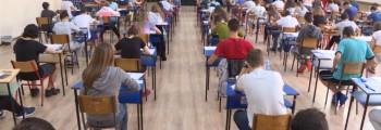MALA MATURA – DAN TREĆI: Osmaci danas polažu kombinovani test