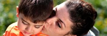 Podrška roditelja je najvažnija: Kako pomoći detetu u teškim trenucima?