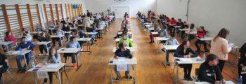 Mala matura: Danas se polaže kombinovani test