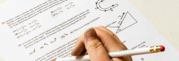 Mala matura: Odlaže se test iz matematike